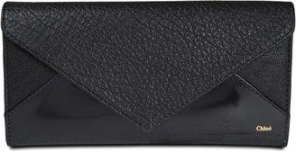Chloé Patchwork wallet