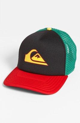 Quiksilver 'Threve' Trucker Hat