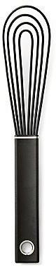 Michael Graves Design Black Nylon Flat Whisk