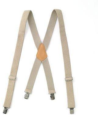 Columbia Columbia™ herringbone suspenders