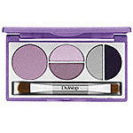 DuWop Eye Palette Powder - The Violets