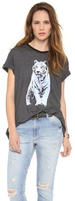 Wildfox Couture Shine Bright Tiger Tee