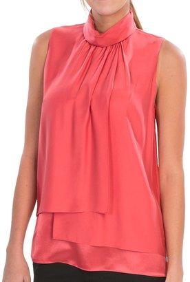 Lafayette 148 New York @Model.CurrentBrand.Name Leena Shirt - Sleeveless (For Women)