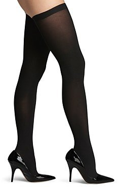 Commando Up All Night Thigh-Highs