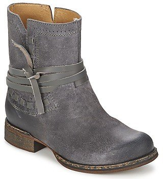 dkode TALINE women's Mid Boots in Grey
