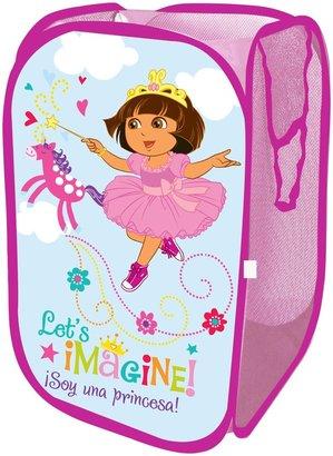 Nickelodeon Dora Pop - Up Hamper