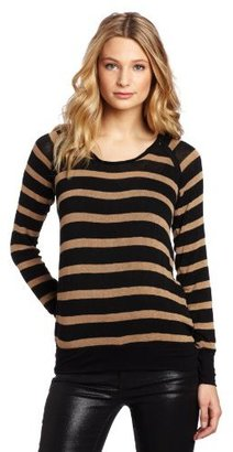 LnA Women's Rugby Sweater
