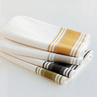 Gump's Busatti Fragole Kitchen Towels