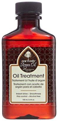 One 'n Only Argan Oil Treatment 3.4 oz. $9.99 thestylecure.com
