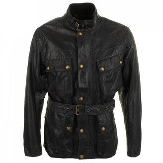 Belstaff Sammy Miller Jacket Black