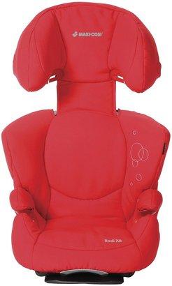 Maxi-Cosi Rodi XR Booster Car Seat - Intense Red