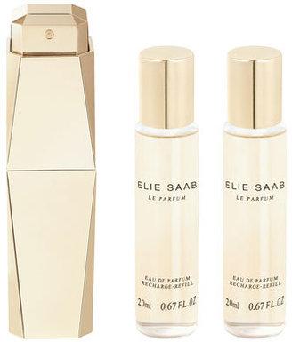 Elie Saab 'Le Parfum' Eau De Parfum Spray & Refills