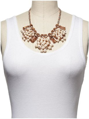 Kate Spade Clink Clink Short Necklace