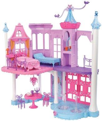 Barbie Mariposa & the Fairy Princess Castle Playset