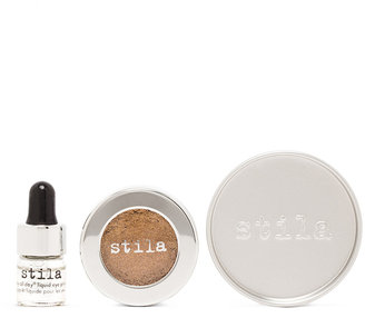 Stila Magnificent Metals Foil Finish Eye Shadow $32 thestylecure.com