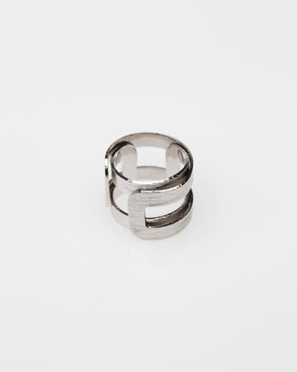 Doubled Ring