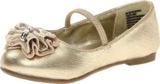 Kenneth Cole Reaction Dip To The Moon 2 Flat (Toddler/Little Kid)