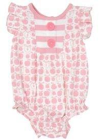 Bonnie Baby Bodysuits