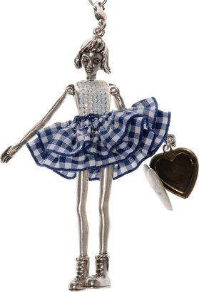 Gaxotte Servane Doll Pendant
