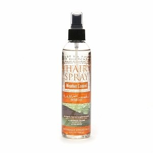 Mill Creek Botanicals Hair Spray, Weather Control