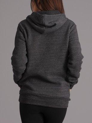 Alternative Apparel Eco-Fleece Hoody