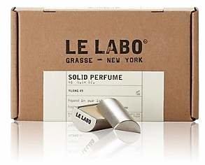 Le Labo Women's Ylang 49 Solid Perfume