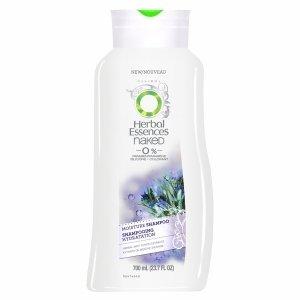 Herbal Essences Naked Moisture Shampoo