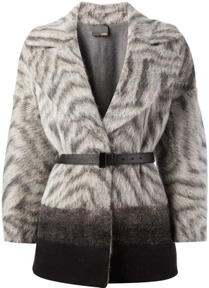 Fendi ombre jacket