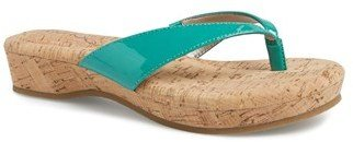 Me Too 'Clare 2' Thong Sandal