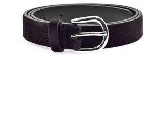 Isabel Marant Sukie pony skin belt