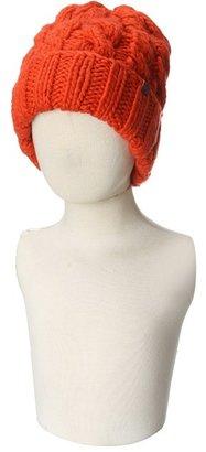 Roxy Tram Beanie (Spicy Orange) - Hats