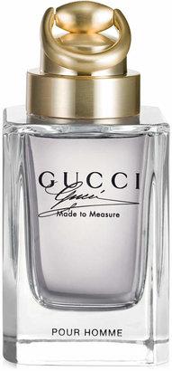 Gucci Made to Measure Eau de Toilette, 3 oz