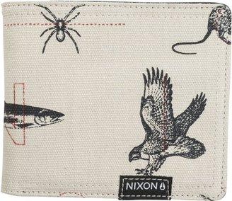 Nixon Tree Hugger Bi Fold Wallet
