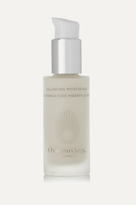 Omorovicza - Balancing Moisturizer, 50ml - Colorless $135 thestylecure.com