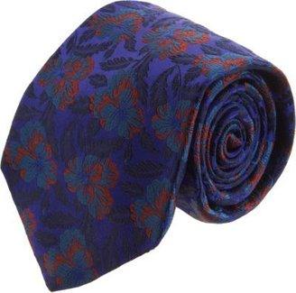 Duchamp Pragma Floral Tie
