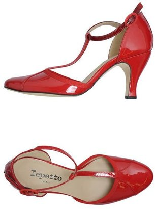 Repetto High-heeled sandals