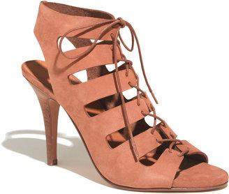 Madewell The Lucienne Heel