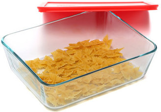 Pyrex Storage Plus 11 Cup Rectangle Storage Dish with Lid