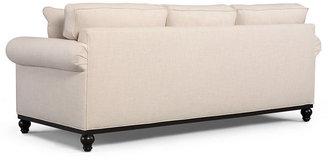 Martha Stewart Collection Sofa, Club