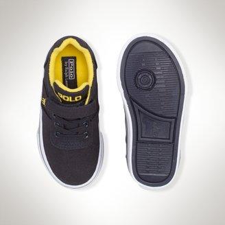 Ralph Lauren Hanford EZ Canvas Sneaker