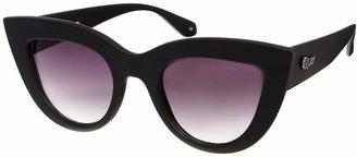 Cat Eye Quay Kitti Sunglasses