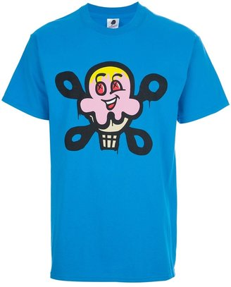 Billionaire Boys Club Ice Cream 'Malibu' t-shirt