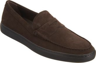 Tod's Sport Cassetta Penny Loafer