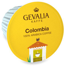 Keurig GEVALIA Colombia Coffee 18-Count Single Serve Cup for Brewers