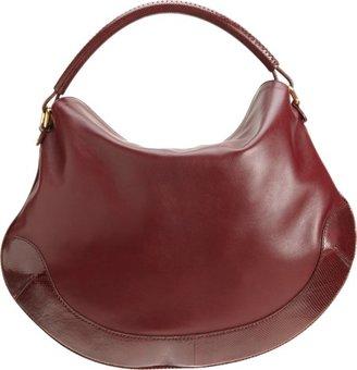 Barneys New York Karung Handle Hobo Bag Sale up to 60% off at Barneyswarehouse.com