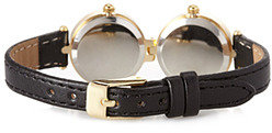 Forever 21 Quirky Double Face Watch