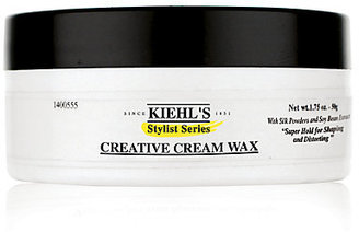 Kiehl's Creative Cream Wax/1.75 oz.