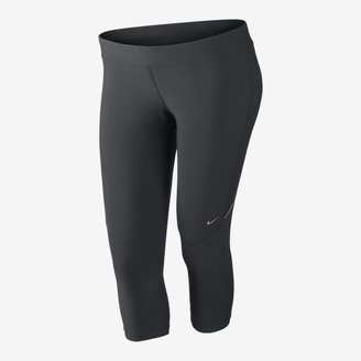 Nike Extended Size Filament Women's Running Capris