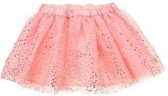 Gymboree Sparkle Tutu Skirt