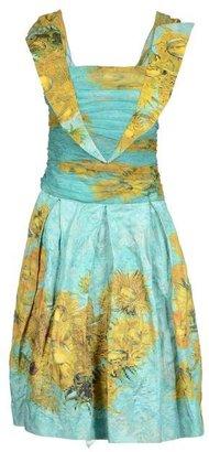 Rodarte Short dress